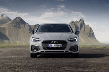 2020 Audi A5 sportback 10