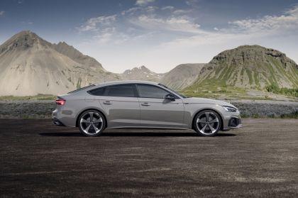 2020 Audi A5 sportback 11