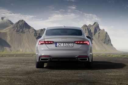 2020 Audi A5 sportback 12
