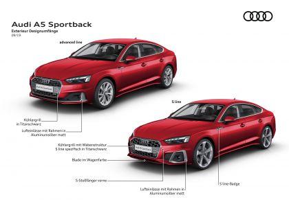2020 Audi A5 sportback 17