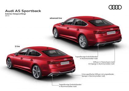2020 Audi A5 sportback 18