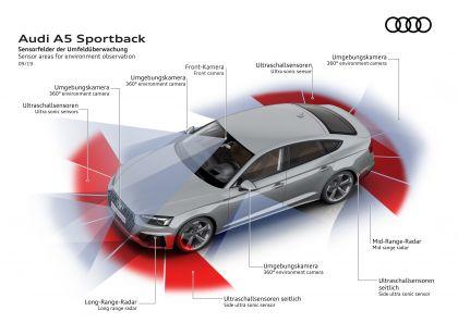 2020 Audi A5 sportback 22