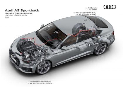 2020 Audi A5 sportback 23