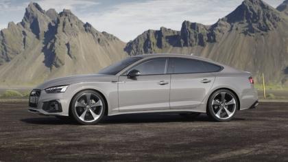 2020 Audi A5 sportback 2