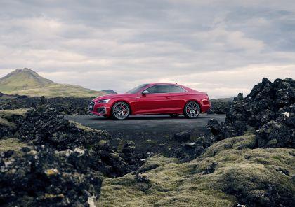 2020 Audi S5 coupé TDI 2