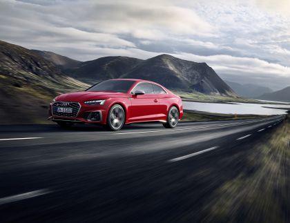 2020 Audi S5 coupé TDI 4