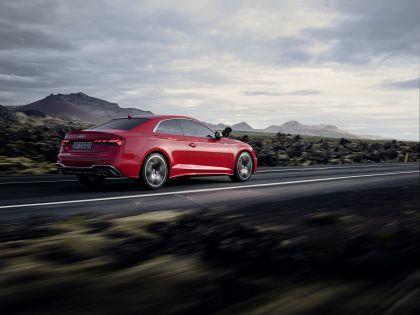 2020 Audi S5 coupé TDI 5