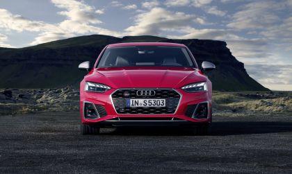 2020 Audi S5 coupé TDI 7