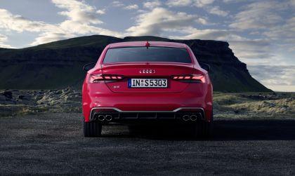 2020 Audi S5 coupé TDI 9