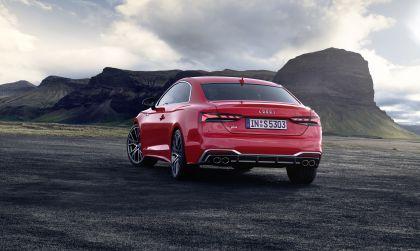 2020 Audi S5 coupé TDI 12