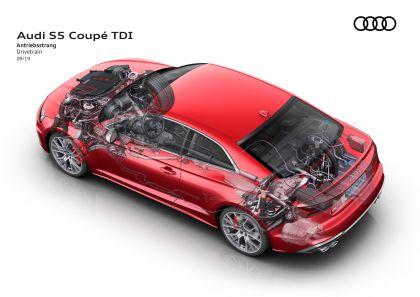 2020 Audi S5 coupé TDI 18