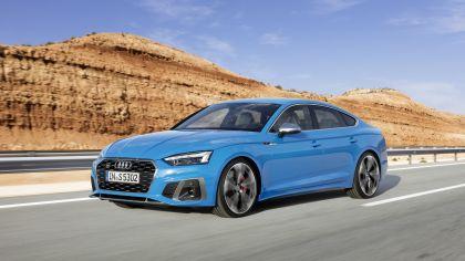 2020 Audi S5 sportback TDI 5