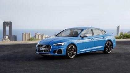 2020 Audi S5 sportback TDI 10