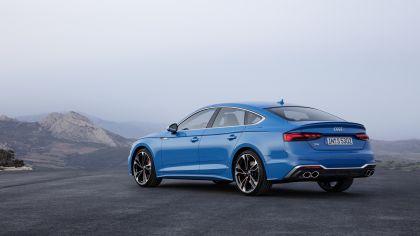2020 Audi S5 sportback TDI 16