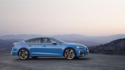 2020 Audi S5 sportback TDI 19