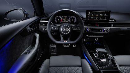 2020 Audi S5 sportback TDI 21