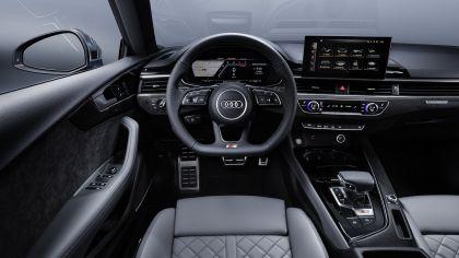 2020 Audi S5 sportback TDI 22