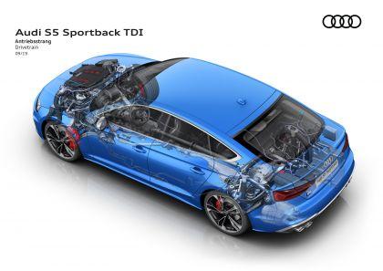 2020 Audi S5 sportback TDI 27