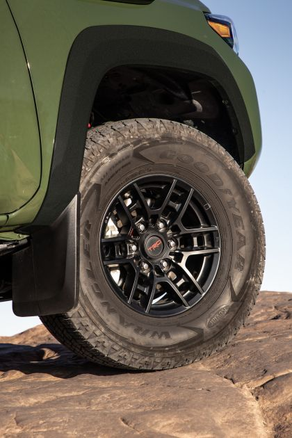 2020 Toyota Tacoma TRD Pro 5