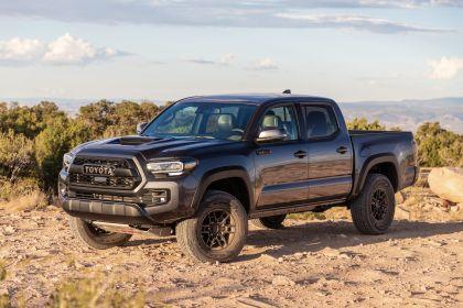 2020 Toyota Tacoma TRD Pro 8