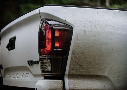 2020 Toyota Tacoma TRD Pro 19