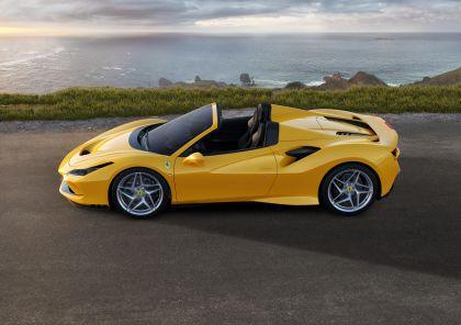 2019 Ferrari F8 Spider 2