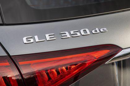 2020 Mercedes-Benz GLE 350de 4Matic 5