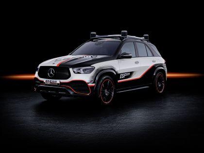 2019 Mercedes-Benz Experimental Safety Vehicle 1