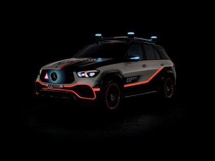 2019 Mercedes-Benz Experimental Safety Vehicle 3