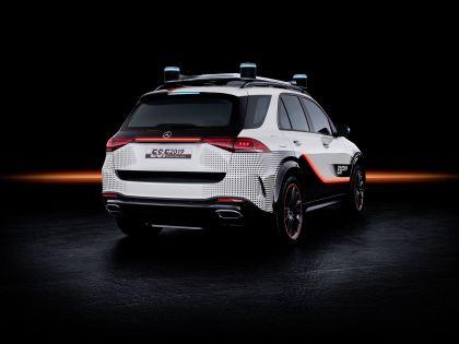 2019 Mercedes-Benz Experimental Safety Vehicle 4