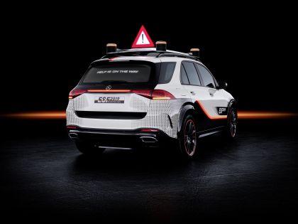 2019 Mercedes-Benz Experimental Safety Vehicle 5
