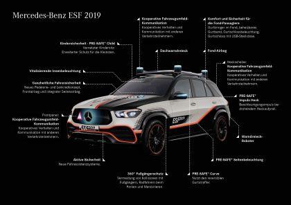 2019 Mercedes-Benz Experimental Safety Vehicle 6
