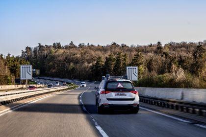 2019 Mercedes-Benz Experimental Safety Vehicle 9