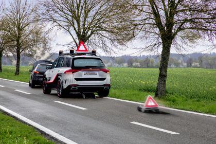 2019 Mercedes-Benz Experimental Safety Vehicle 12