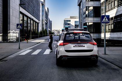 2019 Mercedes-Benz Experimental Safety Vehicle 13
