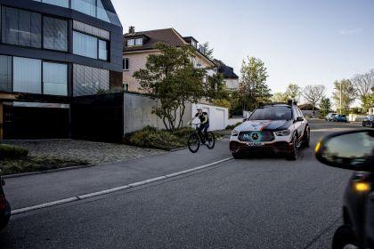 2019 Mercedes-Benz Experimental Safety Vehicle 16