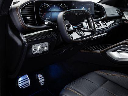 2019 Mercedes-Benz Experimental Safety Vehicle 18