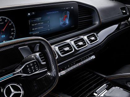 2019 Mercedes-Benz Experimental Safety Vehicle 19