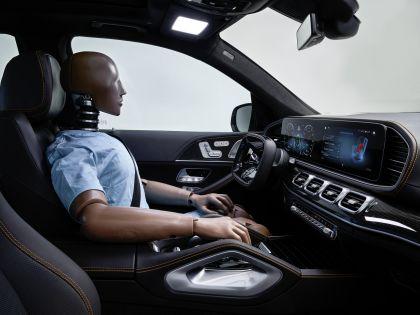 2019 Mercedes-Benz Experimental Safety Vehicle 20