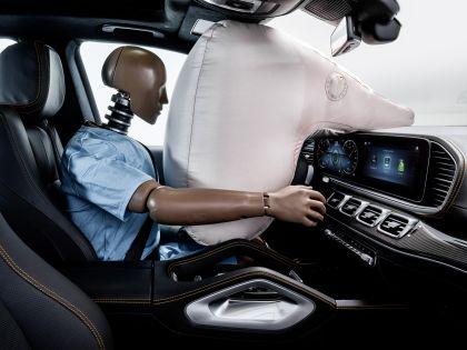 2019 Mercedes-Benz Experimental Safety Vehicle 21