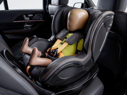2019 Mercedes-Benz Experimental Safety Vehicle 25