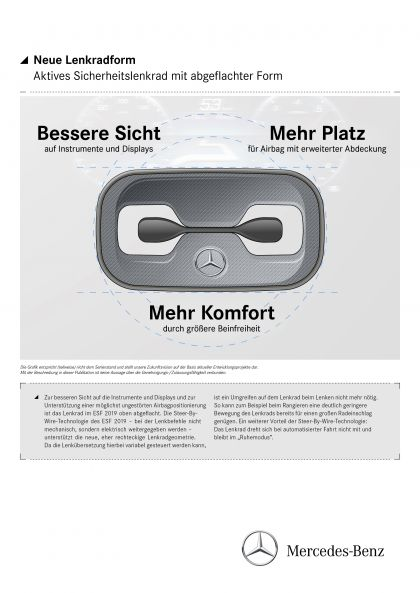 2019 Mercedes-Benz Experimental Safety Vehicle 35