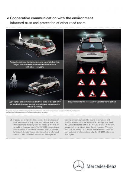2019 Mercedes-Benz Experimental Safety Vehicle 44