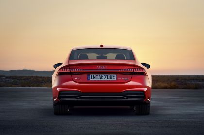 2020 Audi A7 sportback 55 TFSI e quattro 6