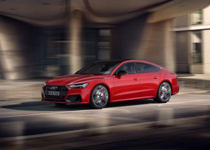 2020 Audi A7 sportback 55 TFSI e quattro 9