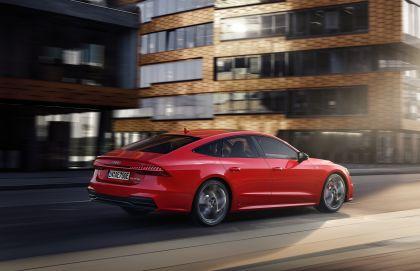2020 Audi A7 sportback 55 TFSI e quattro 12