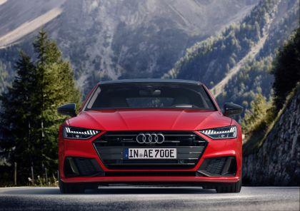 2020 Audi A7 sportback 55 TFSI e quattro 13
