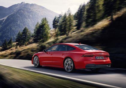 2020 Audi A7 sportback 55 TFSI e quattro 14