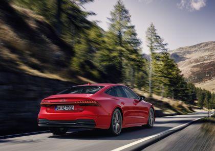 2020 Audi A7 sportback 55 TFSI e quattro 15