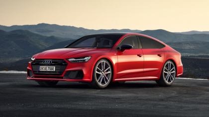 2020 Audi A7 sportback 55 TFSI e quattro 7